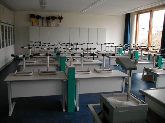 Biofachraum (403)