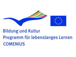 Logo Bildung und Kultur Programm für lebenslanges Lernen